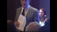Dr. Bieber lectures on Stem Cells and PRP at the New York Athletic Club