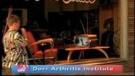 Jack LaLanne for the Arthritis Institute