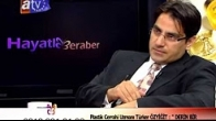 Dr.Turker Ozyigit speaks on Hayatla Beraber TV Show