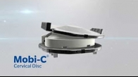 Cervical Disc Replacement, Artificial Cervical Disc replacement by Mobi-C