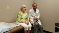 Knee Replacement Patient Testimonial   Dr. Umar Burney