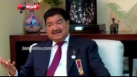 MARUPADI | DR. BR SHETTY | 14 JULY 2018 | JANAM TV - PART 1