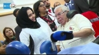First Long-term Care and Rehabilitative Services Program to the Northern Emirates