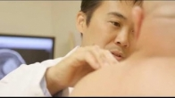 Dr Xinning Li talks about Rotator Cuff Tear