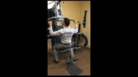 Lateral Pull Down