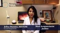 Juline Busuioc, MSTOM | Acupuncturist | NewportCare Medical