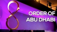 The First Order Of Abu Dhabi Award - Dr. B.R. Shetty