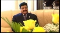 Small steps and giant leaps by an entrepreneur Dr B R Shetty