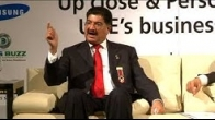 Global Business Series - Dr. BR Shetty - Part 4