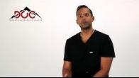 Meet Sar Ahmed, MD