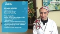 MEET THE DOCTOR | Dr. Dalia Nagui Rizk