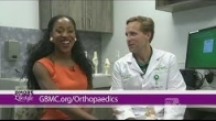 BMORE Lifestyle - Dr. Johnston Discusses Runner Injuries