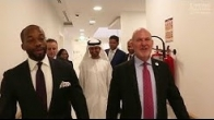 Opening of Emirates Rehabilitation and Homecare in Jumeirah