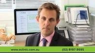 Dr Craig Taylor -Laparoscopic & Obesity Surgeon