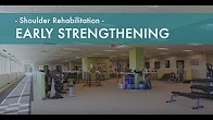 Shoulder Injury Exercises | Post Shoulder Surgery Exercises | Phase 5