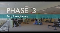 Rotator Cuff Stretches | Rotator Cuff Strengthening Exercises | Phase 3