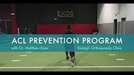ACL Strengthening Exercises | Best Exercises to Prevent ACL Injuries
