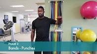 Shoulder Replacement Rehabilitation - PHASE 3 | Best Exercises For Shoulder Replacement Recovery