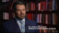PRP and Research at Rush | Midwest Orthopaedics