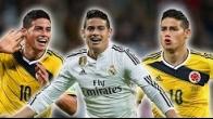 Dr. Mauricio Herrera on channel Telemundo regarding Real Madrid James Rodriguez