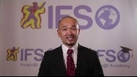 JOIN IFSO: FIGHT OBESITY