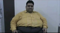 Super obese patient after 10 days of Mini Gastric Bypass|Best Weight Loss Surgeon In India|Punjab