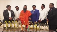 Patanjali partners with Dr. B. R. Shetty's ADVOC to manufacture edible oils for the Middle East
