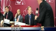 Part 1: Call the Docs Show on WLWT Aug 19, 2010