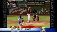 Part 2: Call the Docs Show on WLWT Aug 19, 2010
