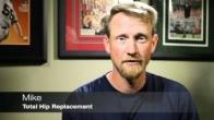 Sports Medicine Testimonials | Dr. Terence Delaney - Orthopedic Surgeon Los Gatos
