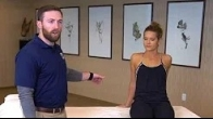 Early Post Op Exercises Hip