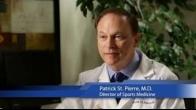 Total Shoulder Replacement - Patrick St. Pierre, M.D.