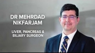 About Mehrdad Nikfarjam MD