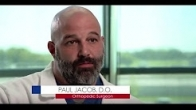 Makoplasty Hip Replacement - Patient Testimonial | Dr. Paul Jacob