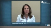 Dr. Rebecca A. Demorest | Pediatric and Young Adult Sports Medicine Specialist