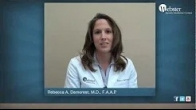 Dr.Rebecca A. Demorest Talks about Improving Female Athletic Performance | Webster Orthopedics