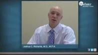 Dr. Joshua C. Richards - Orthopedic Surgeon | Shoulder Arthroscopy Post-Operative Care