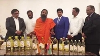 Patanjali� partners with Dr. B. R. Shetty�s ADVOC to manufacture edible oils for the Middle East