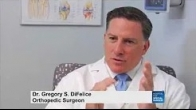 A Customized Approach to ACL Surgery - Dr. Gregory S. DiFelice, Orthopedic Surgeon