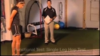 4: FUNCTIONAL TESTING: THE PHYSIO PRO ACL ENHANCEMENT PROGRAM: