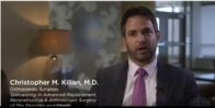 Dr. Chris Kilian