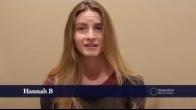Hannah B - Patient Testimonial - Kasra Rowshan, MD
