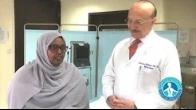 American Spine Center Patient testimony - Ambaro Mahamoud