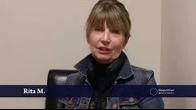Rita M - Patient Testimonial - Vu H. Le, MD