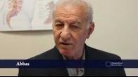 Abbas - Patient Testimonial - Vu H. Le, MD