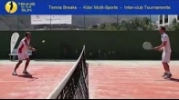 Tennis Holidays Fuerteventura, Canary Islands