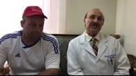 Patient testimonial 7