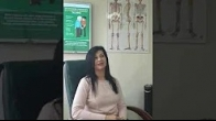 Patient Testimonial of Ms. Abeer