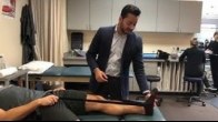 Knee Flexion - Video 1 | Ronak M. Patel, MD, Orthopaedic Surgeon Hinsdale IL