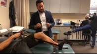 Knee Flexion - Video 2 | Ronak M. Patel, MD, Orthopaedic Surgeon Hinsdale IL